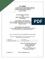Parts Illustration JU PLD C132693