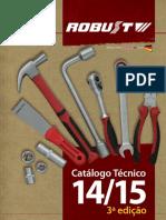 Catalogo Robust