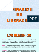 Seminario Liberacion II