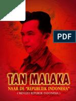 Menuju Republik Indonesia Tan Malaka (1925)