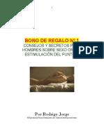Bono de Regalo1treteer