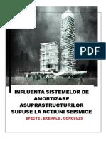 Probleme Avansate de Dinamica Si Inginerie Seismica 2