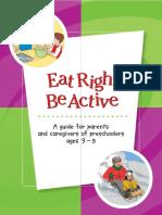 Eat Right Children