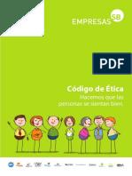 Codigo de Etica Esb 23052014