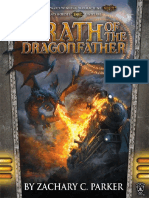 Wrath of the Dragon Father
