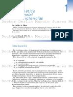 Diagnóstico Diferencial de Las Ictericias