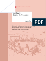 1. Apostila - Módulo 3 - Gestão de Processos