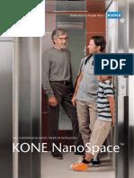 KONE NanoSpace