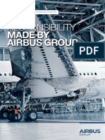 Airbus Group CRS 2014
