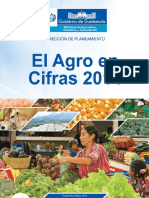 agrocifras 2014