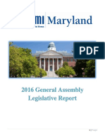 nami maryland 2016 legislative report final 6 7 16