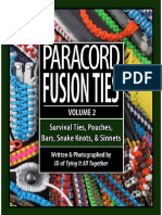 Paracord Fusion Ties (2013) [Vol. 02] (1) (1)