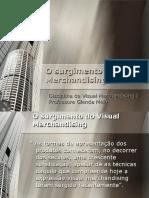 O Surgimento Do Visual Merchandising - 2012