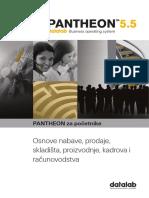 Pantheon Prirucnik Za Pocetnike