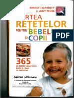 98971518 Cartea Retetelor Pentru Bebelusi Si Copii