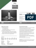CFS PRV IOM Single Page