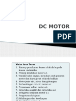 Bab 2-DC MOTOR