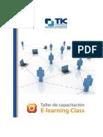 PDF-Taller de E-learning Class