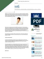 Tipos de análises no forex.pdf