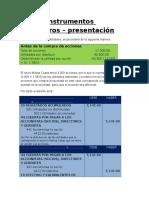 NIC 32 instrumentos financieros.docx