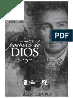 Alex Campos - Poemas de Dios