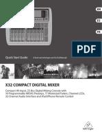 x32-Compact Qsg Ww ingles
