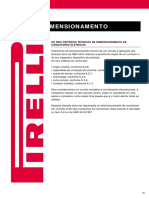 Apostila Pirelli Dimensionamento Condutores