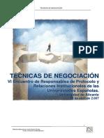 Tecnicas+de+negociacion%2c+Univ.+de+Alicante LA