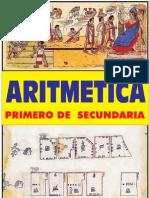 HISTORIA   DE   LA   ARITMÉTICA