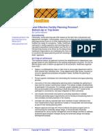 Trend 31 Effectiveprocess