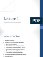 Lecture 1  Branding