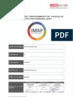 WGP-CO-HSE-00-PR-007 (Uso Inspeccion y Manto EPP) Rev 2.pdf