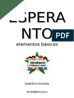 Parolu en Esperanto