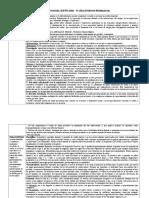 Trastornos Primarios Del Sue-ºo (Seg-ún DSM VI)