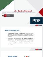 2 PPT Marco Curricular Día 07 y 08042016