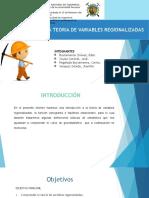 INTRODUCCION A LA TEORIA DE VARIABLES REGIONALIZADAS.pptx
