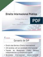 DIP-R4-AULA-1 Ciclo EAD