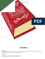 Dictionary de Ingles de Eiger