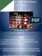 Mushroom Chemical Testing Intro 1-10