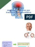 Trastornos Neuropsiquiátricos Por Trauma Craneoencefálico