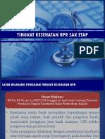 Penilaian TKS BPR