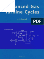 Advanced Gas Turbine Cycles