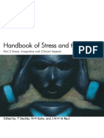 (Techniques in the Behavioral and Neural Sciences 15 Part 2) T. Steckler, N.H. Kalin, J.M.H.M. Reul-Handbook of Stress and the Brain Part 2_ Stress_ Integrative and Clinical Aspects-Elsevier, Academic