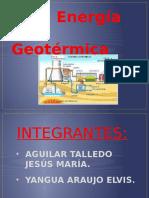 Energia Geotermica 1