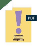 f10 - Revista FactorialM 2016