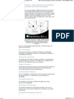 Como Escrever Uma Proposta de Desenvolvimento Web Básica