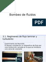 Bombeo de Fluidos 1