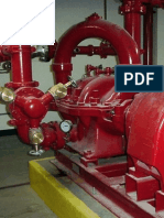 NEC Rules for Fire Pumps