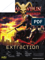 SRM04-02 Extraction (Artifact Rush, Part 1)