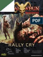 SRM04-03 Rally Cry (Buried Underground, Part 2)